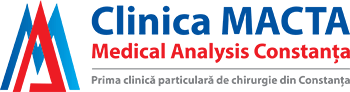 Clinica Medical Analysis Constanța Logo